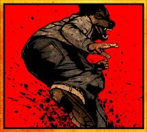 Crippled Black Phoenix: Mankind (The Crafty Ape)