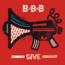 Balkan Beat Box: Give