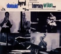 Donald Byrd & Barney Wilen: Jazz in Camera