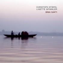 Christoph Stiefel/Lisette Spinnler: Bima Sakti