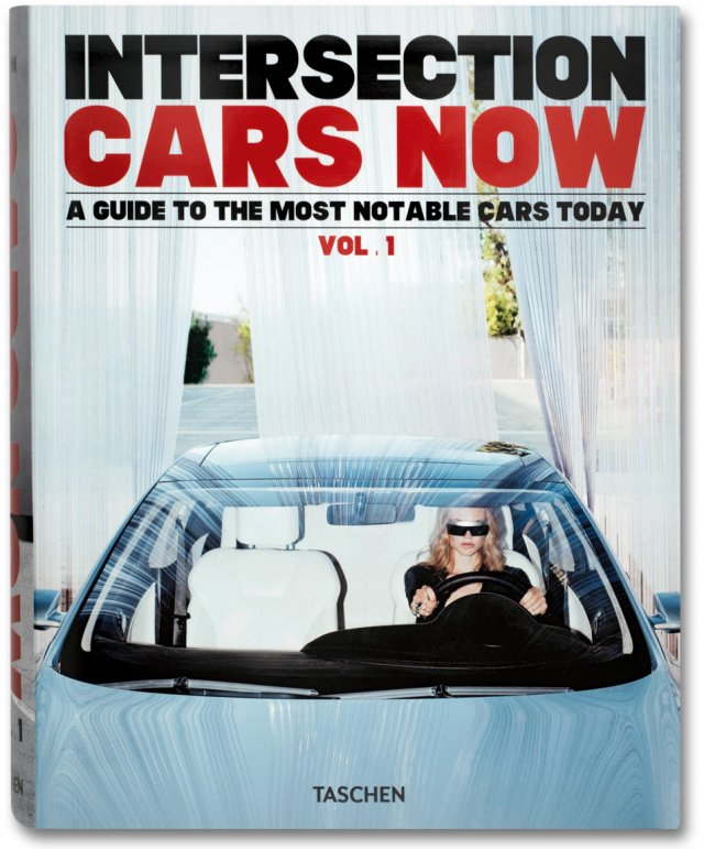 Dan Ross: Intersection: Cars Now. Vol.1
