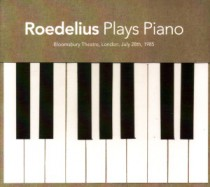 Roedelius: Plays Piano