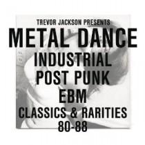 Trevor Jackson Presents Metal Dance