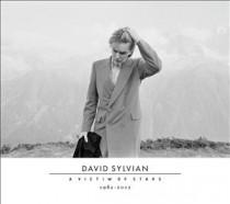 David Sylvian: A Victim of Stars 1982 – 2012