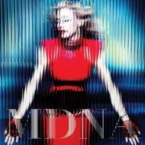 Madonna: MDNA