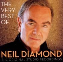 The Very Best of Neil Diamond: Original Studio Recordings