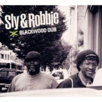 Sly & Robbie: Blackwood Dub