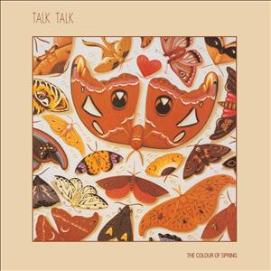 Talk Talk: The Colour of Spring