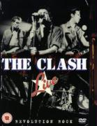 The Clash Live – Revolution Rock