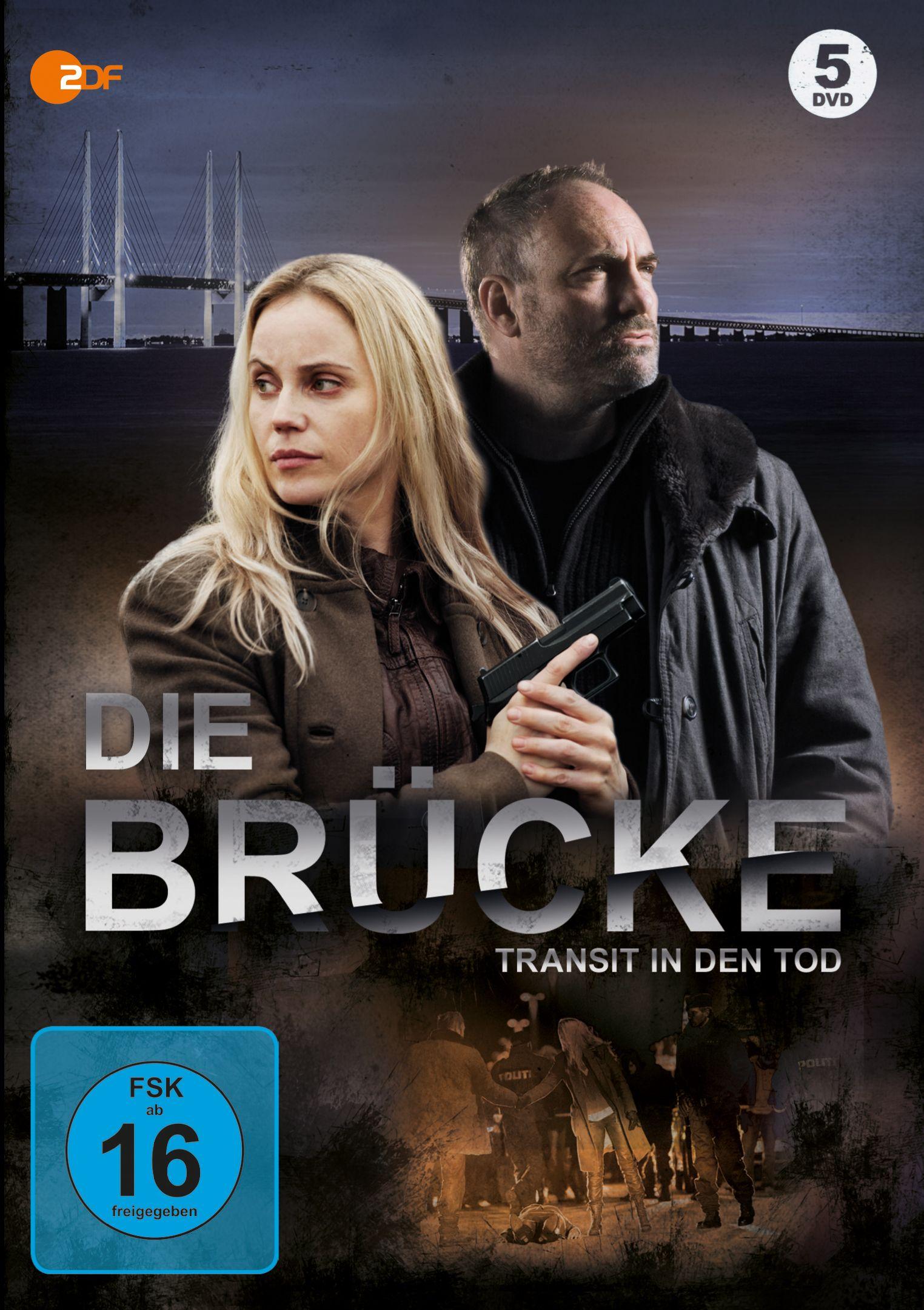 Die Br�Cke Serien Stream