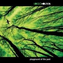 Logic + Olivia: Playground Of The Past