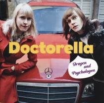 Doctorella: Drogen und Psychologen