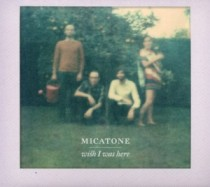 Micatone: Wish I Was Here