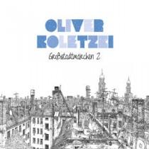 Oliver Koletzki: Großstadtmärchen 2