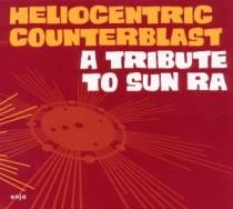 Heliocentric Counterblast: A Tribute To Sun Ra