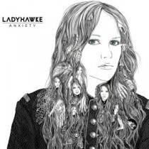 Ladyhawke: Anxiety