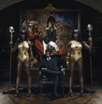 Santigold: Master Of My Make-Believe