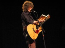 Mike Scott/Waterboys, Foto: Jkelly/Meut