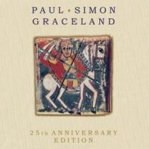Paul Simon: Graceland. 25th Anniversary Edition