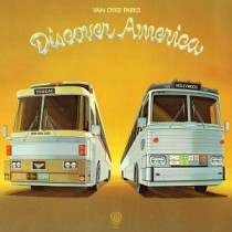 Van Dyke Parks: Discover America