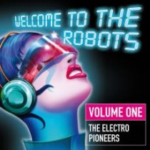 Various: Welcome To The Robots
