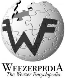 Logo Weezerpedia