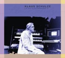 Klaus Schulze: La Vie Electronique 11