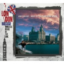 London Rocks!  Music Made in the UK