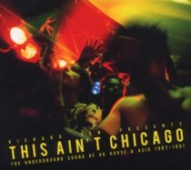 Richard Sen: This Ain't Chicago