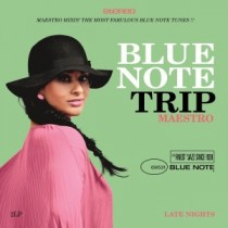 Maestro: Blue Note Trip Vol. 10 - Late Night / Early Mornings