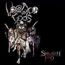 Voodoo Gods: Shrunken Head EP