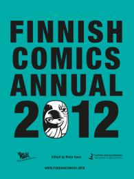 Finnish Comics Annual 2012