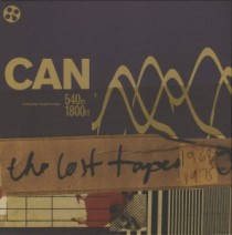 Can: The Lost Tapes