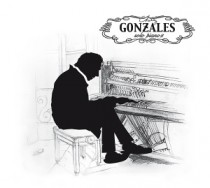 Chilly Gonzales: Solo Piano II
