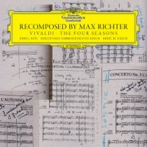 Max Richter: Vivaldi's Four Seasons