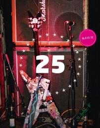 Gleis 22 – Fünfundzwanzig Jahre Konzerte