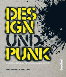 Russ Bestley, Alex Ogg: Design und Punk