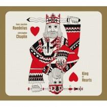 Roedelius + Chaplin: King Of Hearts