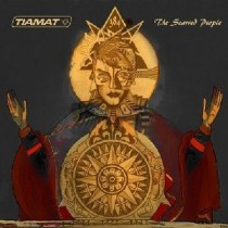 Tiamat: The Scarred People