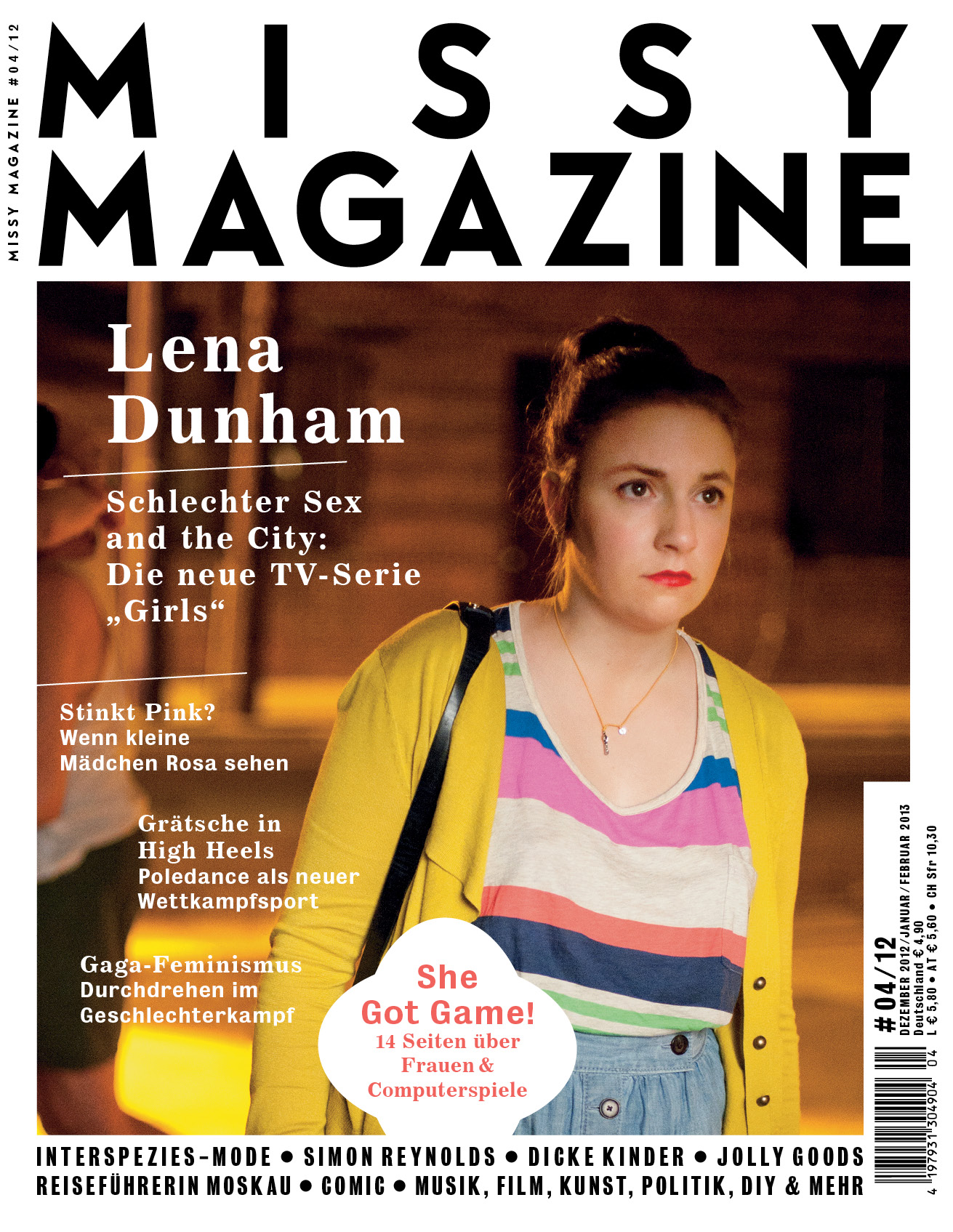 Missy Magazin_Cover_150dpi