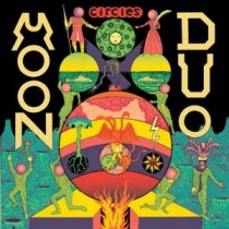 Moon Duo: Circles