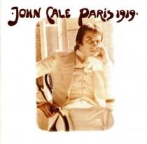John Cale: Paris 1919