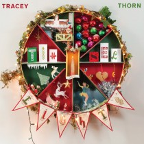Tracey Thorn: Tinsel And Lights