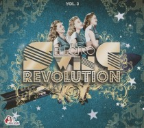 Various: Electro Swing Revolution Vol. 3