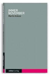 Martin Kolozs_Immer November