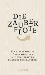 Die Zauberfloete von Emanuel Schikaneder