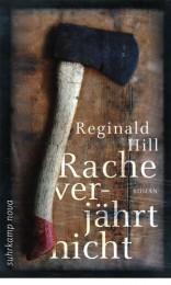 reginald Hill_Rache verjährt nicht