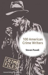 100-American-Crime-Writers-Powell-Steven-9780230525375