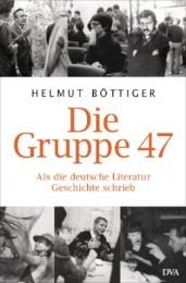 Böttiger_Die Gruppe 47