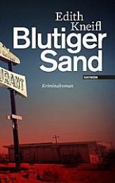 BuchCover-Kneifl-Blutiger-Sand